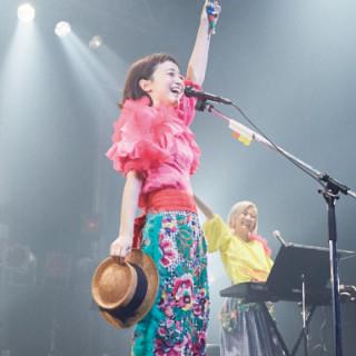 三戶夏芽首張專輯「夏芽旋律(Natsumelo)」發行,巡演第一站在東京・TSUTAYA O-EAST!