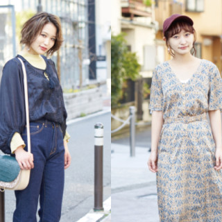 時髦美容師找尋日本潮流時尚與髮妝!美容師SNAP【apish Rita編】