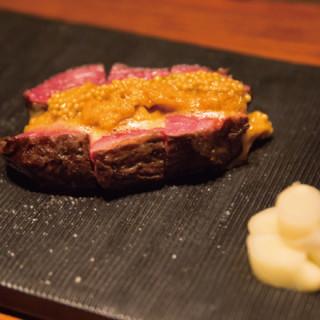 【東京晚餐】最強組合!肉與日本酒的魅惑世界。五反田「肉料理 それがし」