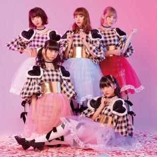 むすびズム(Musubizm)新曲「キミに夢CHU♡XX」MV公開。還有期間限定原宿竹下通街頭BGM!