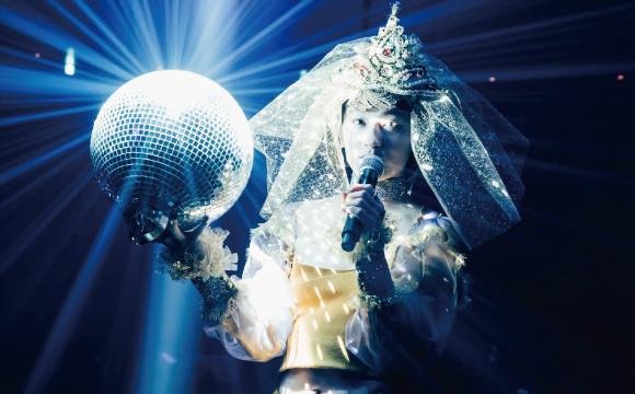 星期三的康帕內拉發行讓人期盼已久的影像作品!日本武道館公演完全收錄