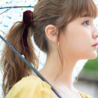 【東京散步】繽紛獨一無二的陽傘與雨傘!與村田倫子散步代官山「Coci la elle」