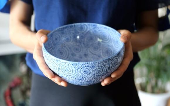 遇見各式古樸可愛古董的線上商店「Blue&Willow – Japan Vintage Market -」