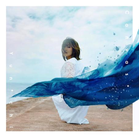 【J写】Yunchi「Canvas」 copy