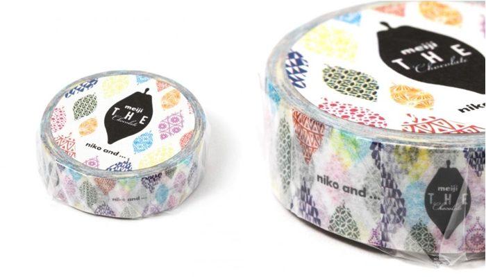 紙膠帶/マスキングテープ
