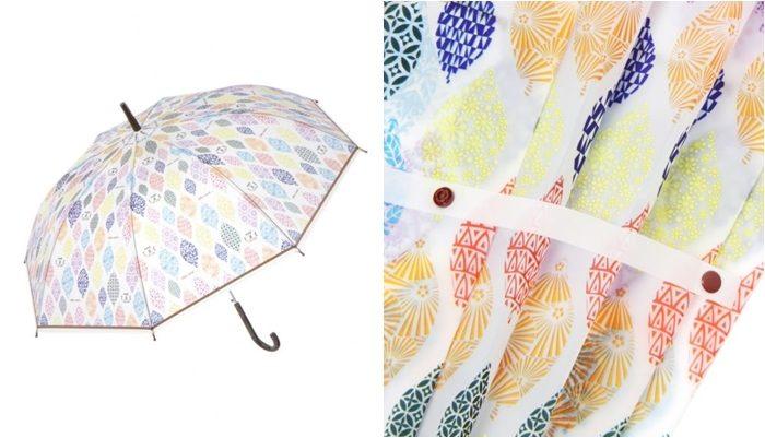 雨傘/コラボビニール傘