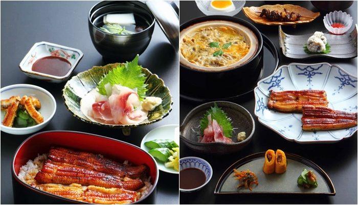 京都美食 鰻魚屋 廣川