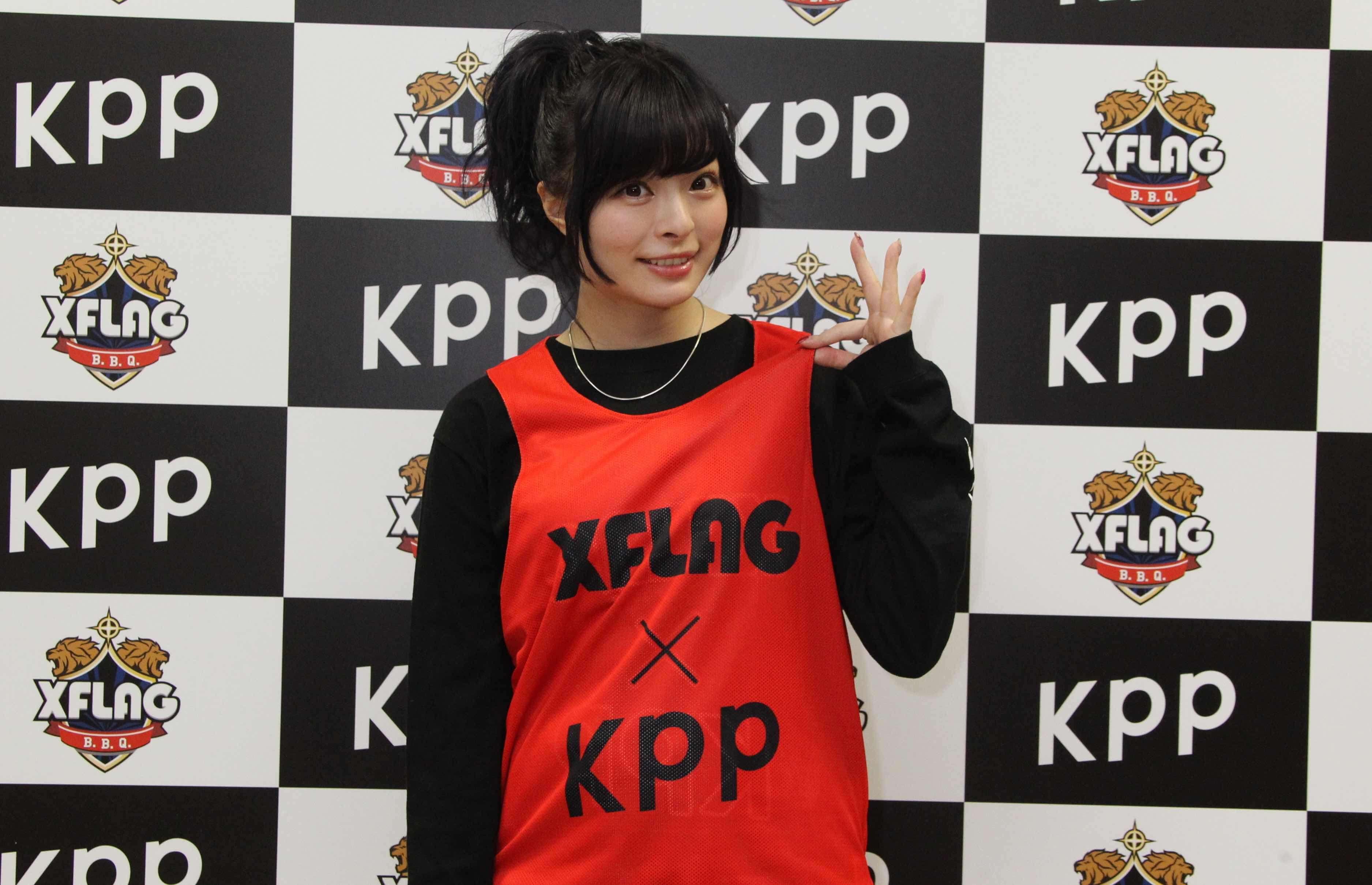きゃりーぱみゅぱみゅ 「XFLAG Entertainment Partner」3