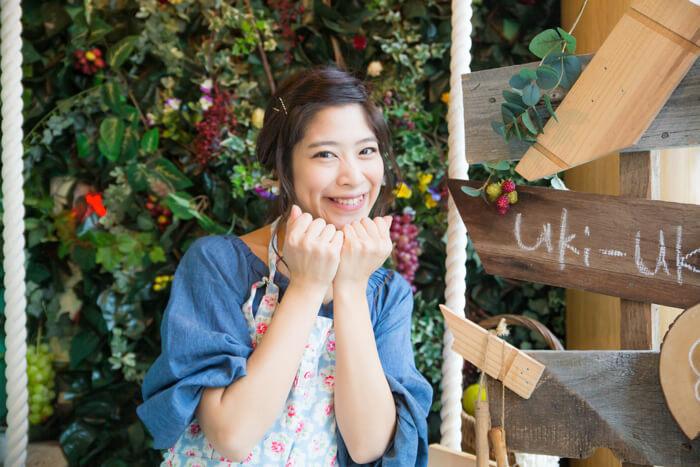 ゆりっぱの趣味を探す旅 #3 色とりどりの手毬寿司レッスン2