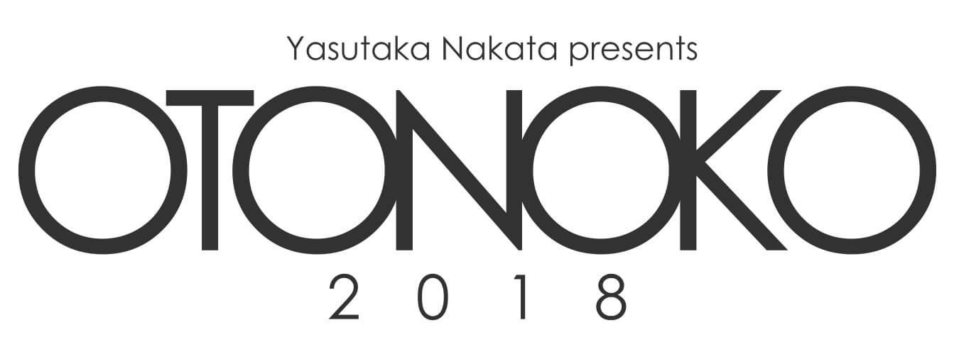 OTONOKO2018ロゴ