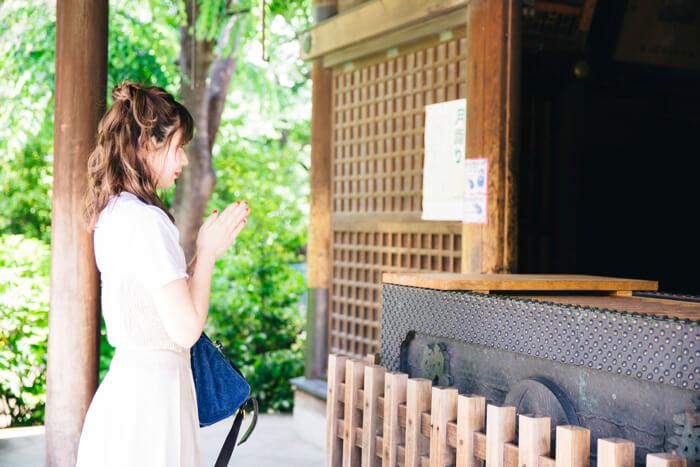 SILENT SIREN ひなんちゅ 住吉神社 サイサイ 参拝