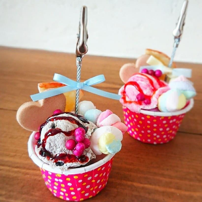 日本超擬真甜點食玩正熱門!每一項都想收集