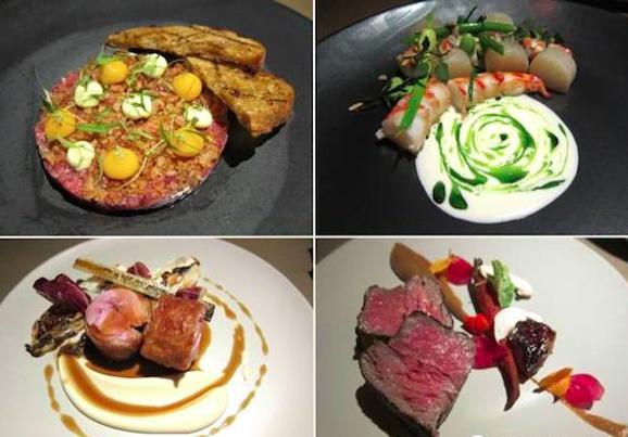 法國評選全球千家最佳美食餐廳 妳知道台灣就有五家上榜嗎?!